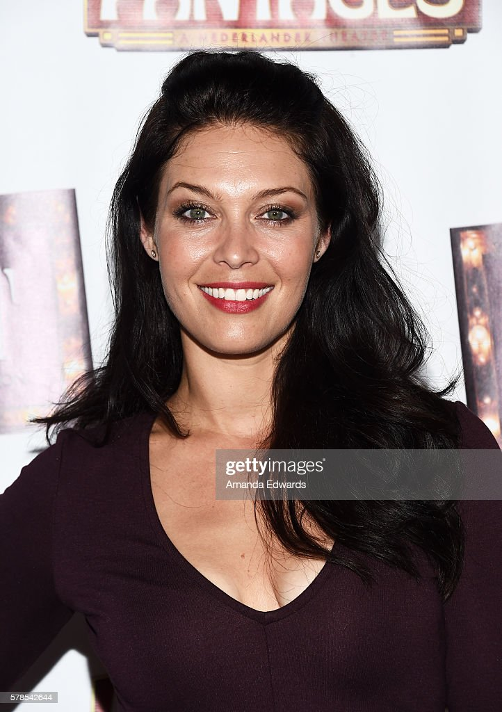 """Opening Of """"Cabaret"""" At Hollywood Pantages - Arrivals"""