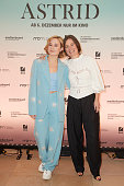 'Astrid' Special Screening In Berlin
