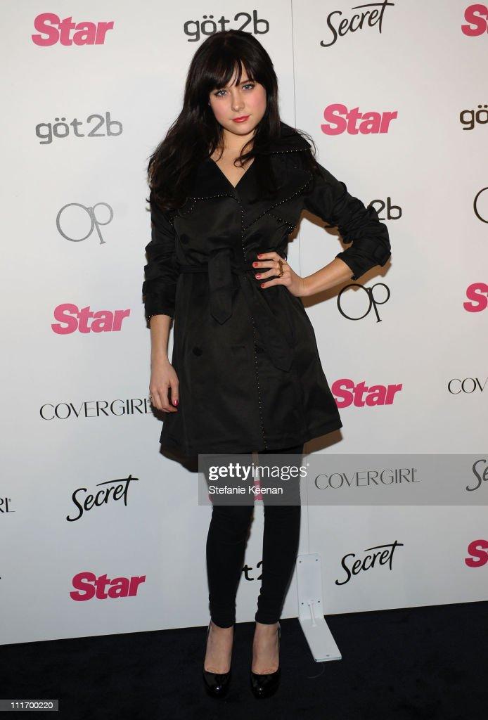 Star Magazine Celebrates 5th Anniversary - Red Carpet