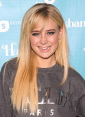 Actress Alessandra Torresani attends the premiere of CW Seed's 'Husbands' at The Paley Center for Media on August 14 2013 in Beverly Hills California