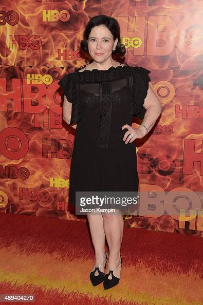 Alex Borstein Stock Photos And Pictures Getty Images