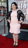 Actress Alex Borstein attends the premiere of Universal Pictures and MRC's 'A Million Ways to Die in the West' at the Regency Village Theatre on May...