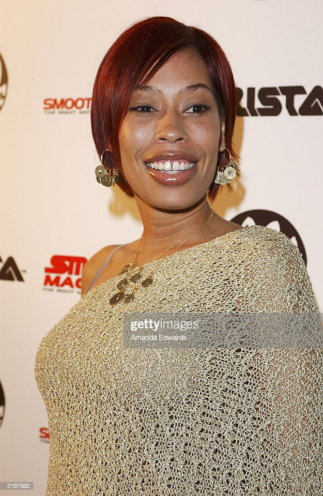Actress Alex Martin arrives at the Smooth Pre-BET party at Club A.D. on June 23, 2003 in Los Angeles, California.