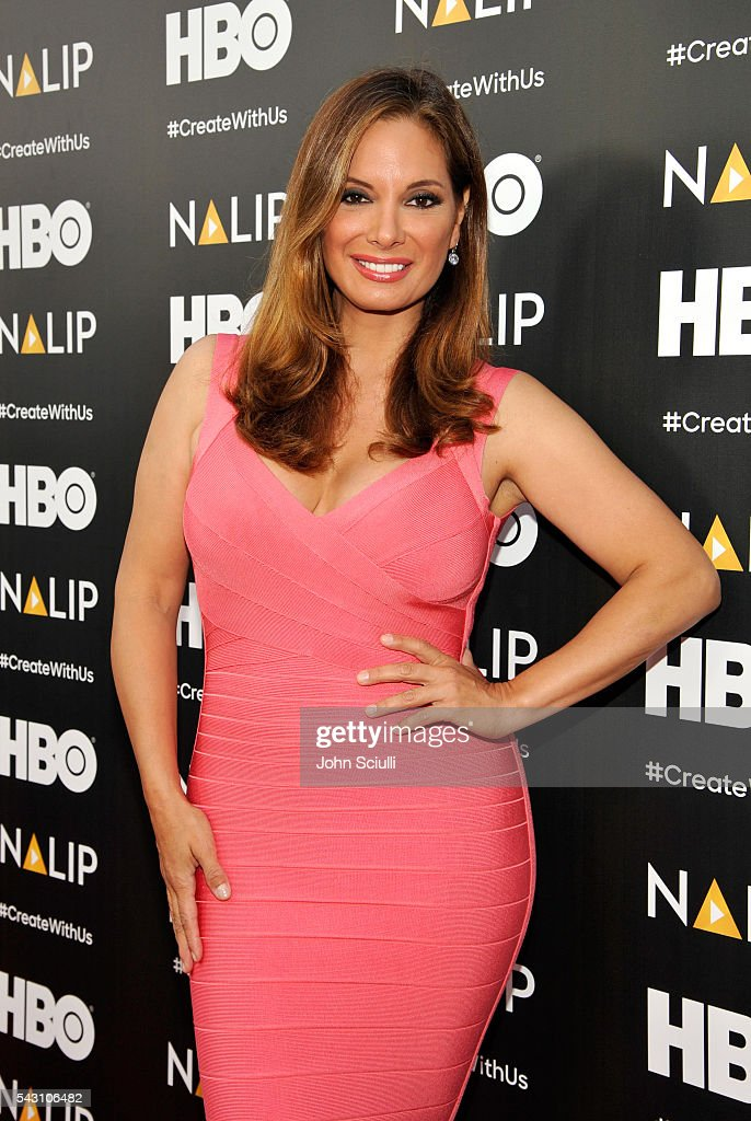 Actress <a gi-track='captionPersonalityLinkClicked' href=/galleries/search?phrase=Alex+Meneses&family=editorial&specificpeople=837191 ng-click='$event.stopPropagation()'>Alex Meneses</a> attends the NALIP 2016 Latino Media Awards at Dolby Theatre on June 25, 2016 in Hollywood, California.