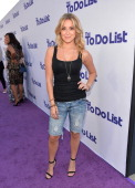 Actress Alexa Vega attends the premiere of CBS Films' 'The To Do List' on July 23 2013 in Westwood California