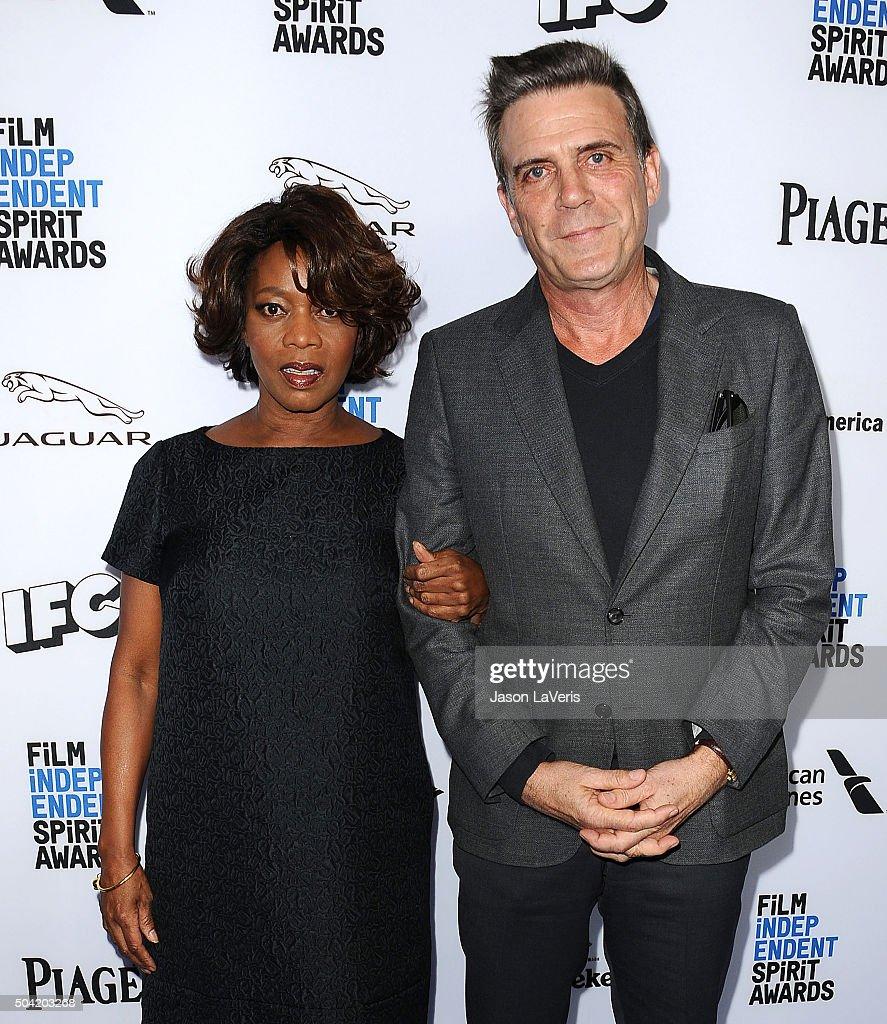 2016 Film Independent Filmmaker Grant And Spirit Award Nominees Brunch - Arrivals