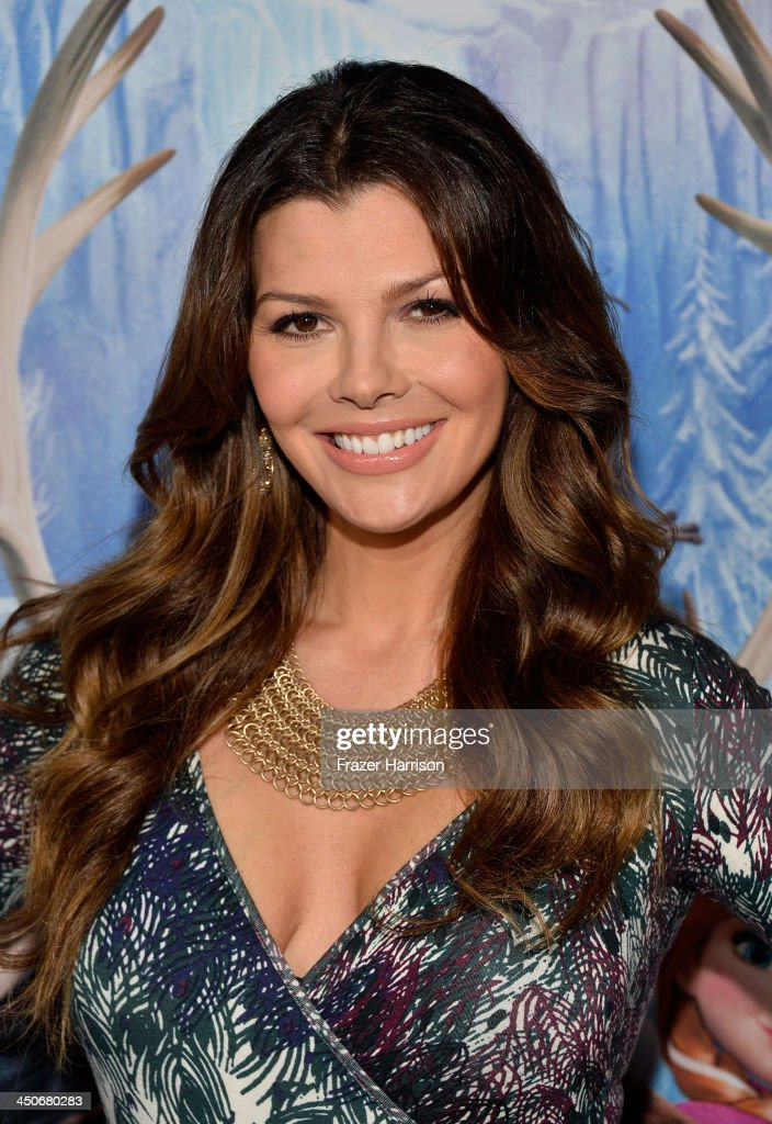 Actress <a gi-track='captionPersonalityLinkClicked' href=/galleries/search?phrase=Ali+Landry&family=editorial&specificpeople=543155 ng-click='$event.stopPropagation()'>Ali Landry</a> attends the premiere of Walt Disney Animation Studios' 'Frozen'at the El Capitan Theatre on November 19, 2013 in Hollywood, California.