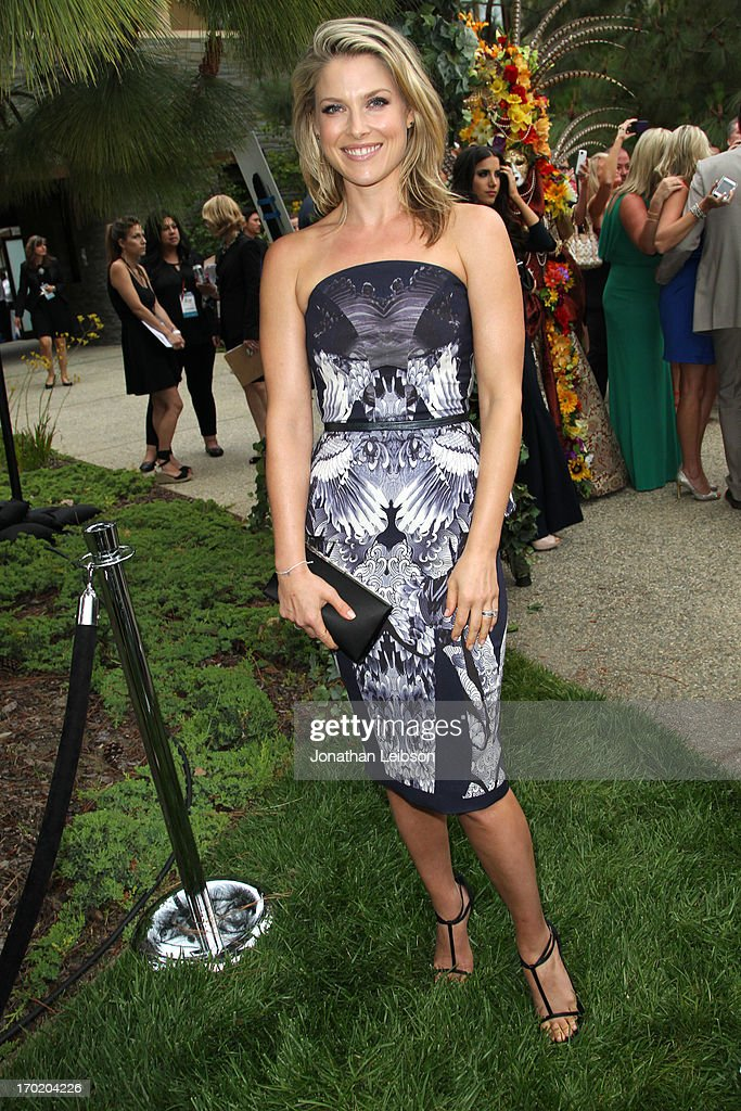 Actress <a gi-track='captionPersonalityLinkClicked' href=/galleries/search?phrase=Ali+Larter&family=editorial&specificpeople=208082 ng-click='$event.stopPropagation()'>Ali Larter</a> arrives at the 12th Annual Chrysalis Butterfly Ball on June 8, 2013 in Los Angeles, California.