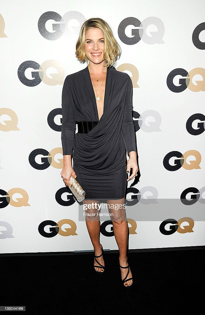 Actress <a gi-track='captionPersonalityLinkClicked' href=/galleries/search?phrase=Ali+Larter&family=editorial&specificpeople=208082 ng-click='$event.stopPropagation()'>Ali Larter</a> arrives at the 16th Annual GQ 'Men Of The Year' Party at Chateau Marmont on November 17, 2011 in Los Angeles, California.