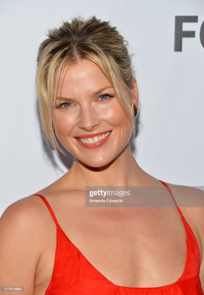 Actress <a gi-track='captionPersonalityLinkClicked' href=/galleries/search?phrase=Ali+Larter&family=editorial&specificpeople=208082 ng-click='$event.stopPropagation()'>Ali Larter</a> arrives at the opening night of the 2013 Los Angeles Food & Wine Festival - 'Festa Italiana With Giada De Laurentiis' on August 22, 2013 in Los Angeles, California.