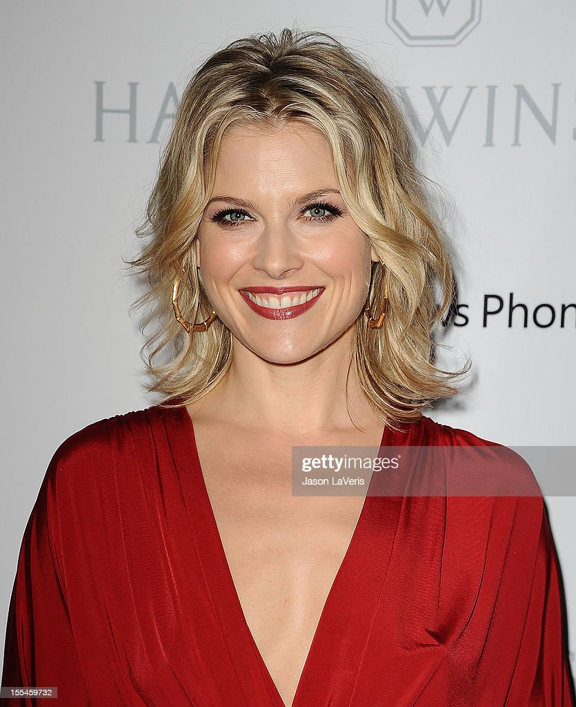 Actress Ali Larter attends the 1st annual Baby2Baby gala at Book Bindery on November 3, 2012 in Culver City, California.