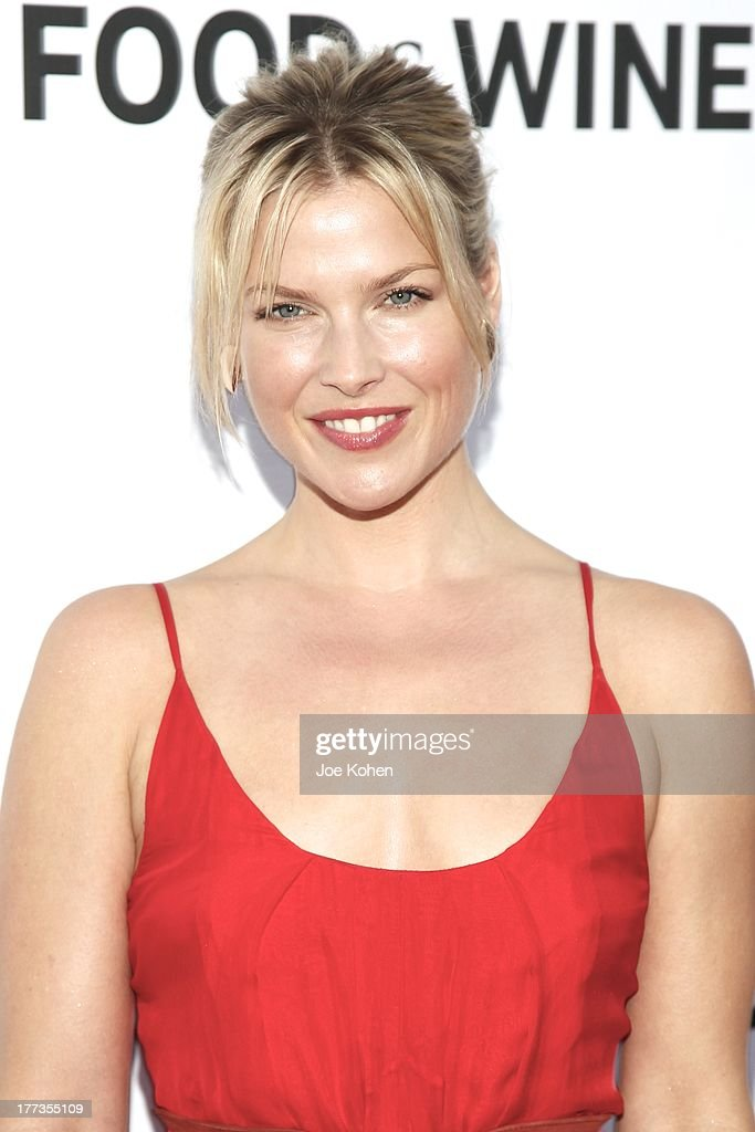 Actress Ali Larter attends the 2013 Los Angeles Food & Wine Festival 'Festa Italiana With Giada De Laurentiis' Opening Night Gala on August 22, 2013 in Los Angeles, California.