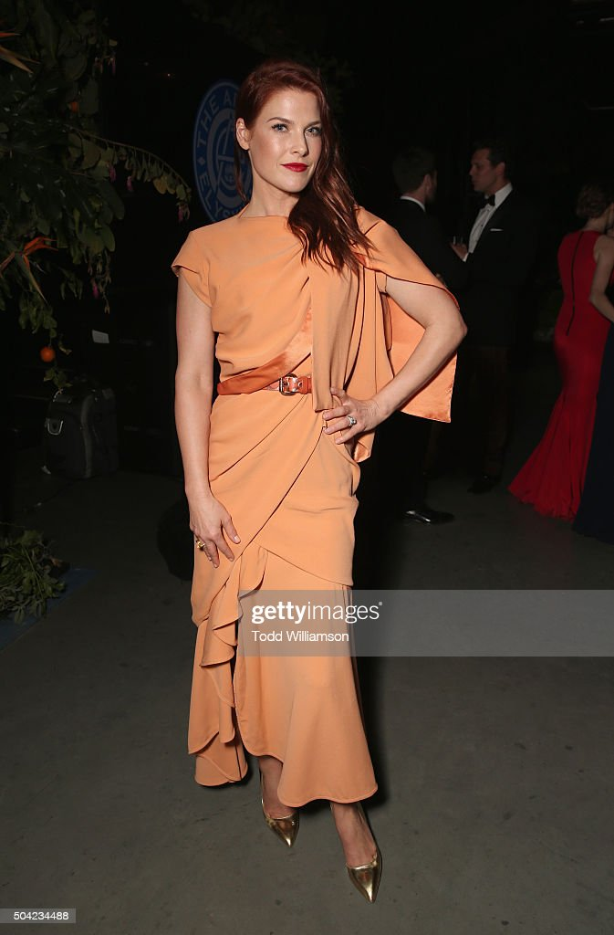 Actress Ali Larter attends The Art of Elysium 2016 HEAVEN Gala presented by Vivienne Westwood & Andreas Kronthaler at 3LABS on January 9, 2016 in Culver City, California.