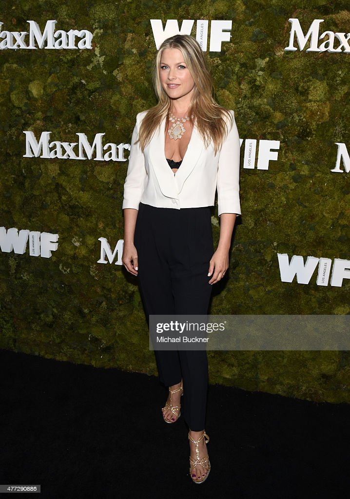 Max Mara Celebrates Kate Mara - The 2015 Women In Film Max Mara Face Of The Future