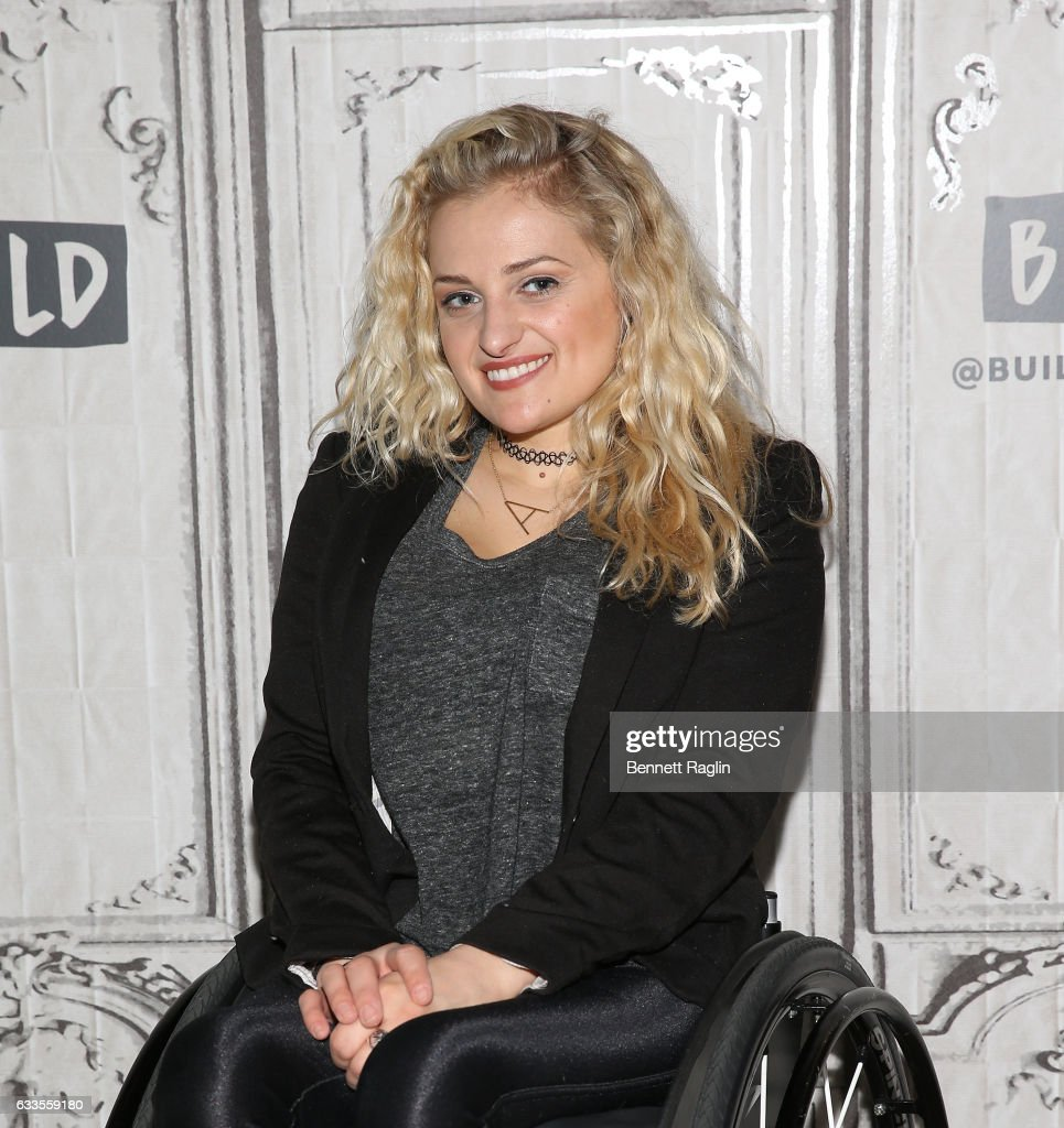 ali stroker faking it