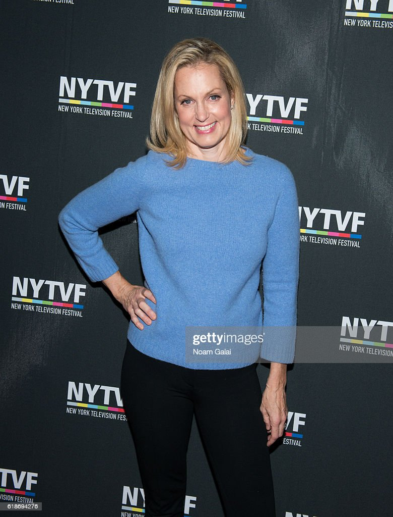 Alexandra Wentworth 12th Annual New York Television Festival Pop And Lionsgate Present