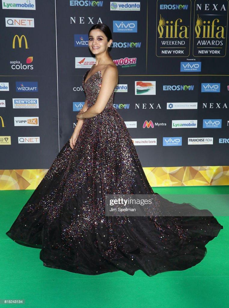 2017 International Indian Film Academy Festival