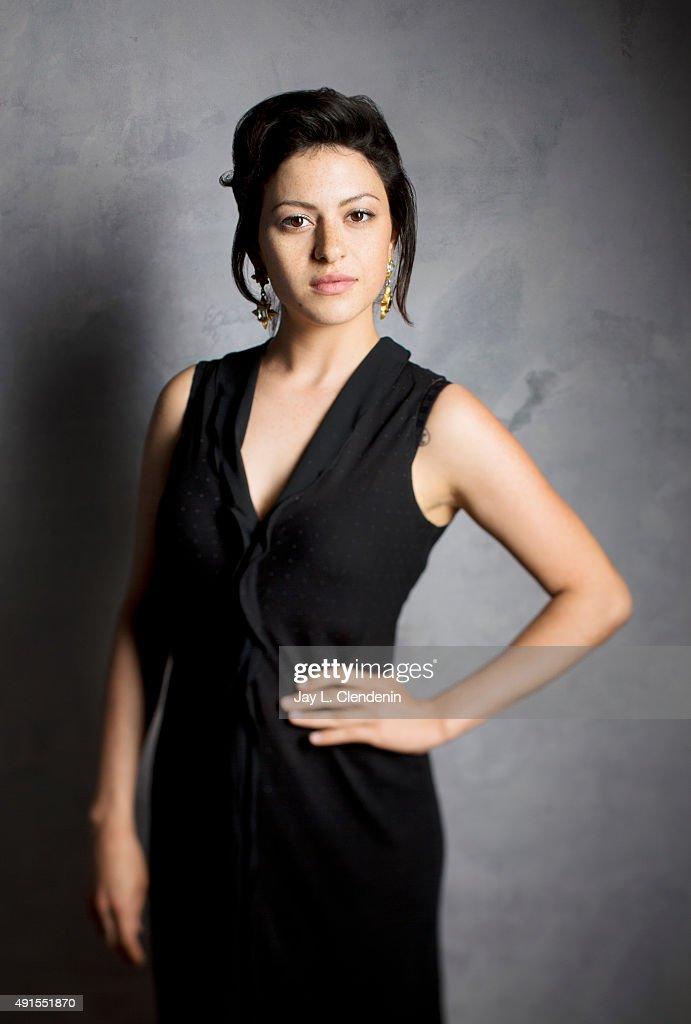 2015 Toronto International Film Festival - Portraits, Los Angeles Times