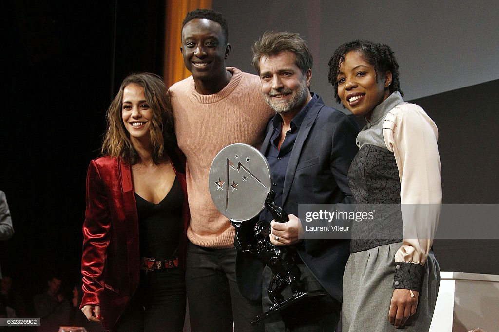 20th L'Alpe D'Huez International Comedy Film Festival : Closing Ceremony