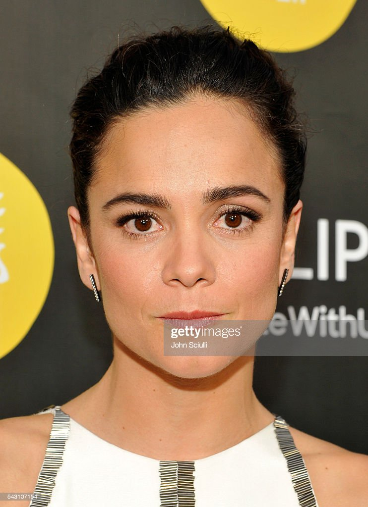 Actress <a gi-track='captionPersonalityLinkClicked' href=/galleries/search?phrase=Alice+Braga&family=editorial&specificpeople=211115 ng-click='$event.stopPropagation()'>Alice Braga</a> attends the NALIP 2016 Latino Media Awards at Dolby Theatre on June 25, 2016 in Hollywood, California.