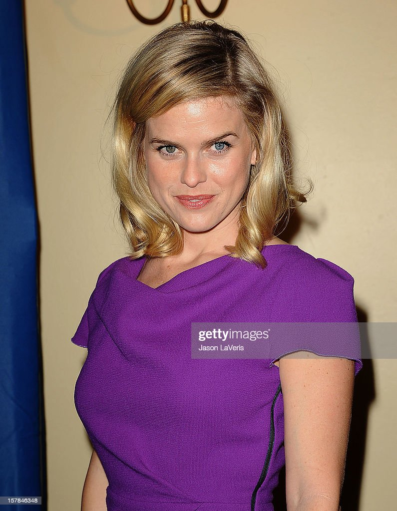 Actress Alice Eve attends the Children's Defense Fund's 22nd annual 'Beat the Odds' Awards at the Beverly Hills Hotel on December 6, 2012 in Beverly Hills, California.