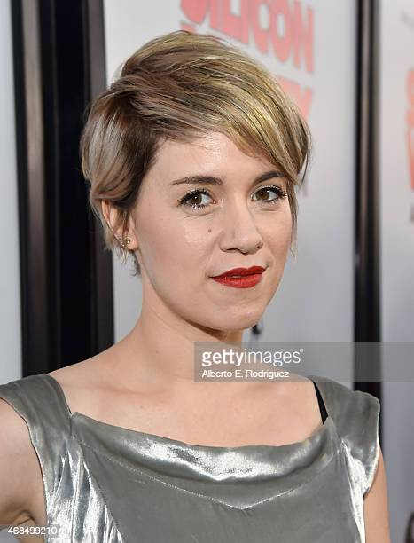 Alice Wetterlund Nude Photos 13