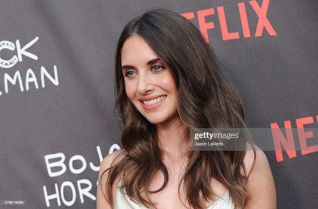 "Netflix's ""BoJack Horseman"" Special Screening - Arrivals"
