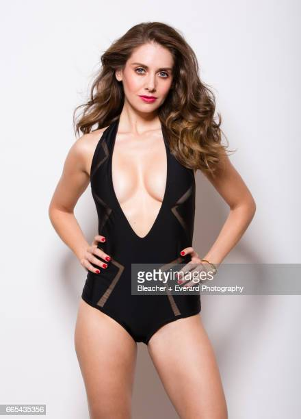 Hailey star and alison brie   Erotic photos)