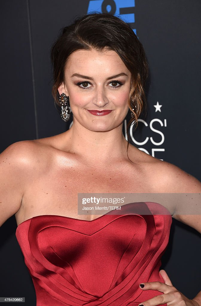 Alison Wright Nude Photos 2