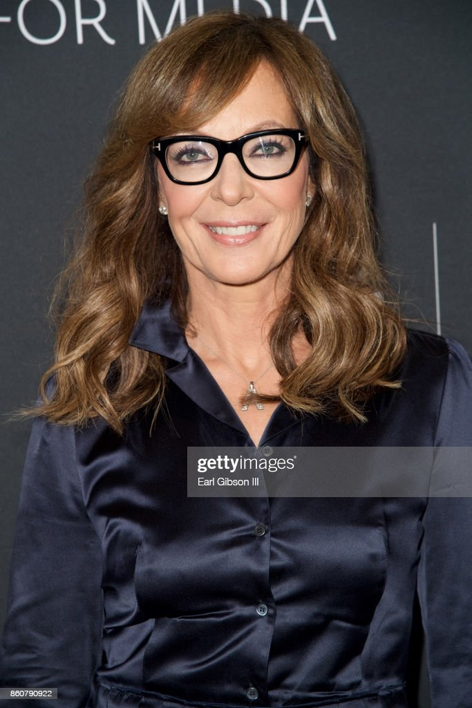 Actress Allison Janney attends Paley Honors In Hollywood: A Gala Celebrating Women In Television at the Beverly Wilshire Four Seasons Hotel on October 12, 2017 in Beverly Hills, California.