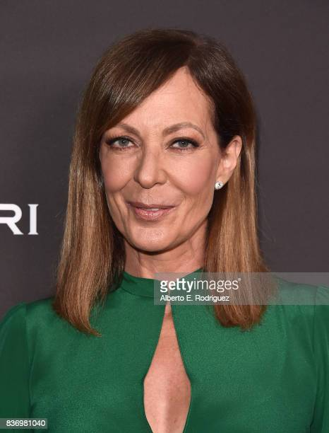 Actress Allison Janney attends the Television Academy's Performers Peer Group Celebration at The Montage Beverly Hills on August 21 2017 in Beverly...