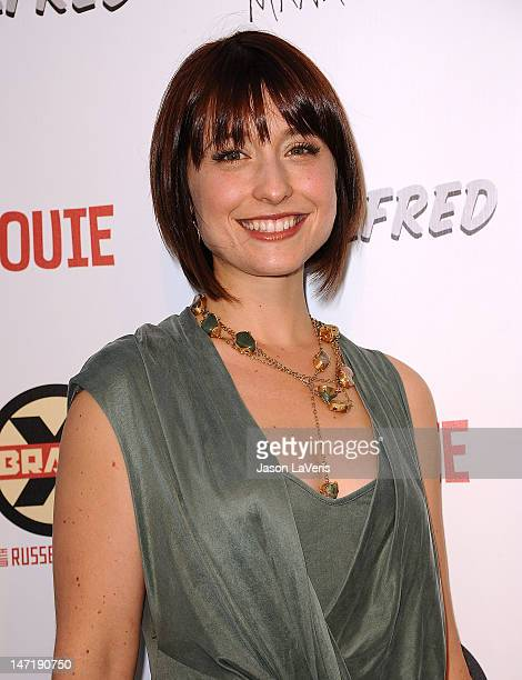 Allison Mack Stock Photos and Pictures | Getty Images
