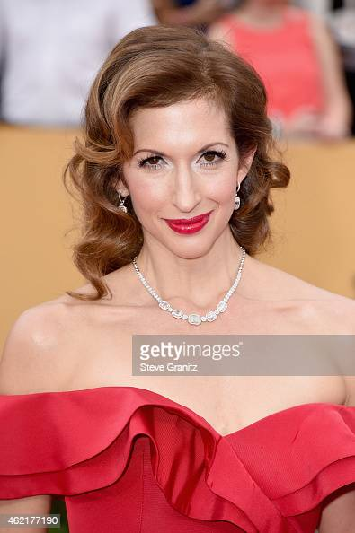 Alysia Reiner Stock Photos And Pictures Getty Images