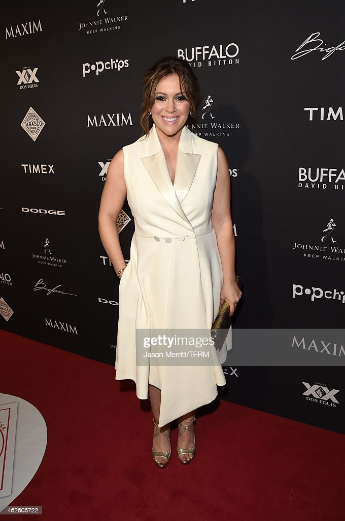 The Maxim Party With Johnnie Walker, Timex, Dodge, Hugo Boss, Dos Equis, Buffalo Jeans, Tabasco, And popchips - Arrivals