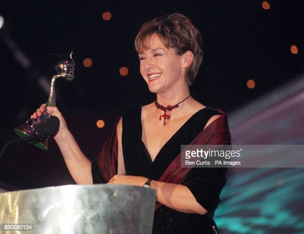 Amanda Burton Stock Photos And Pictures Getty Images