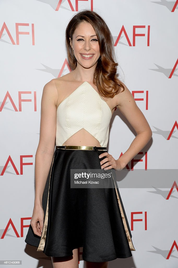 15th Annual AFI Awards Luncheon - Arrivals