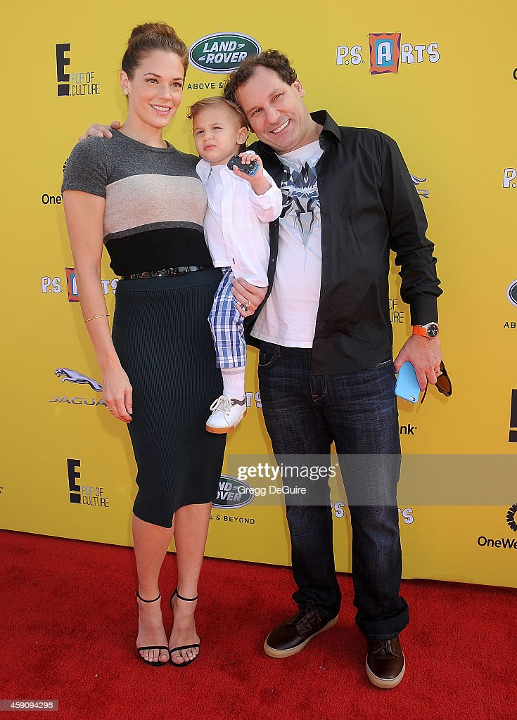 Actress Amanda Righetti, son Knox Addison Alan and husband Jordan Alan ... Amanda Righetti Husband