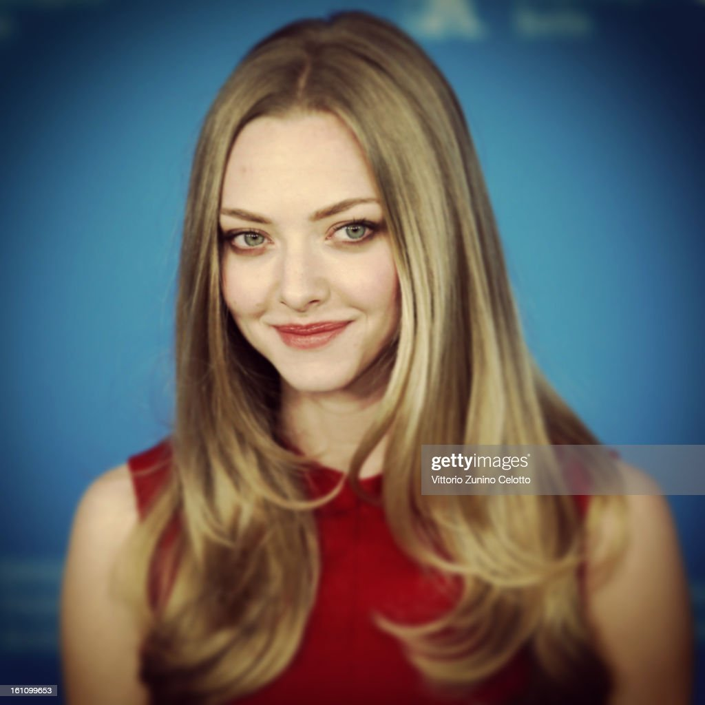 Actress Amanda Seyfried attends the 'Lovelace' Photocall during the 63rd Berlinale International Film Festival on February 9 2013 in Berlin Germany