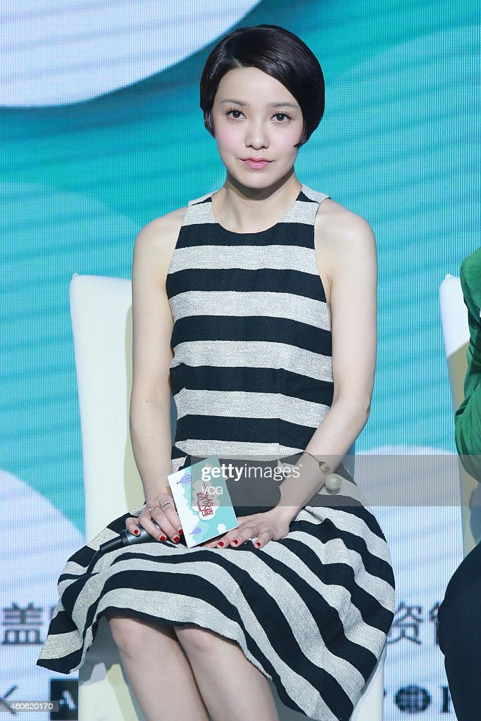 """""""Crazy New Year's Eve"""" Beijing Press Conference"""