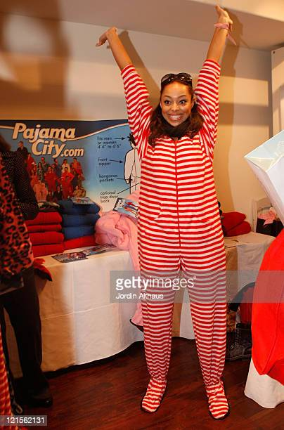 Actress Amber Stevens poses at Kari Feinstein Golden Globes Style Lounge held at Zune LA on January 8 2009 in Los Angeles California