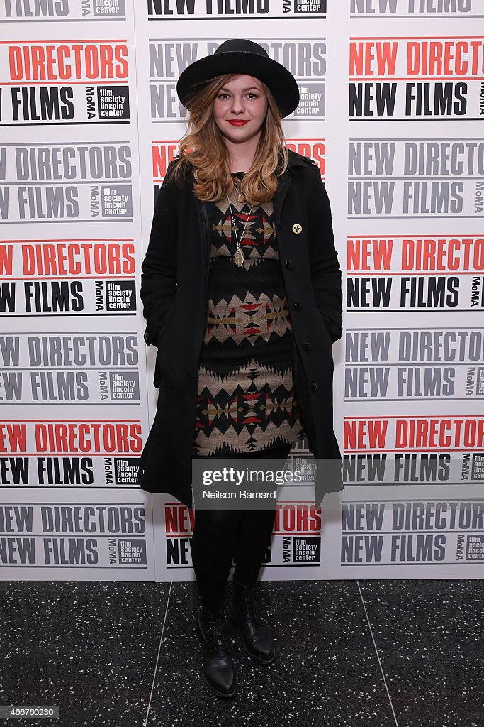2015 New Directors New Films Opening Night Gala