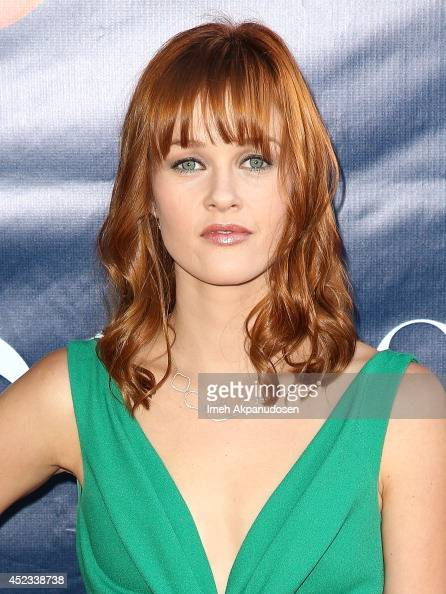 Ambyr Childers Stock Photos And Pictures Getty Images
