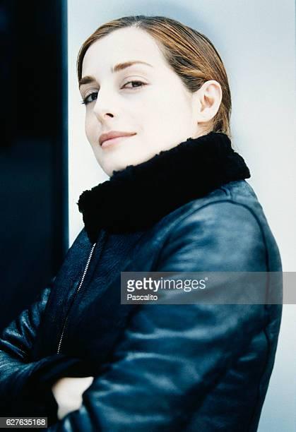 Actress Amira Casar
