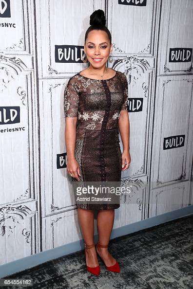 Amirah Vann Stock Photos And Pictures Getty Images