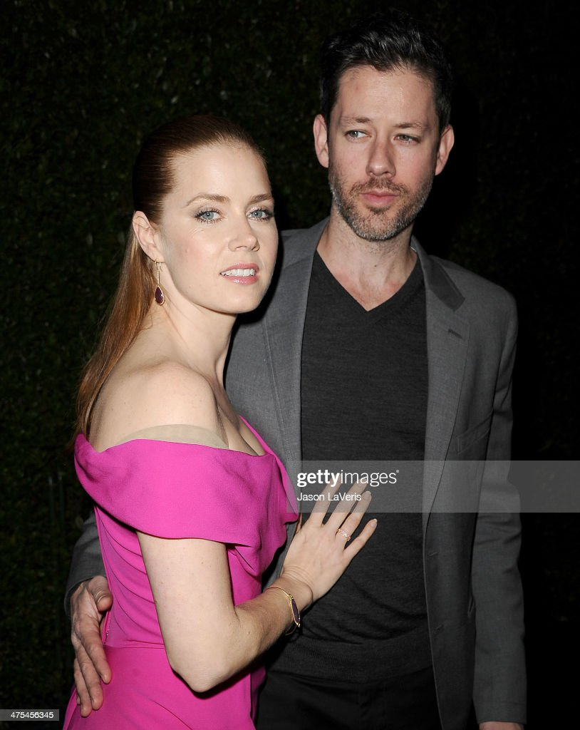 """Vanity Fair Campaign Hollywood """"American Hustle"""" Toast Sponsored By Chrysler - Arrivals"""