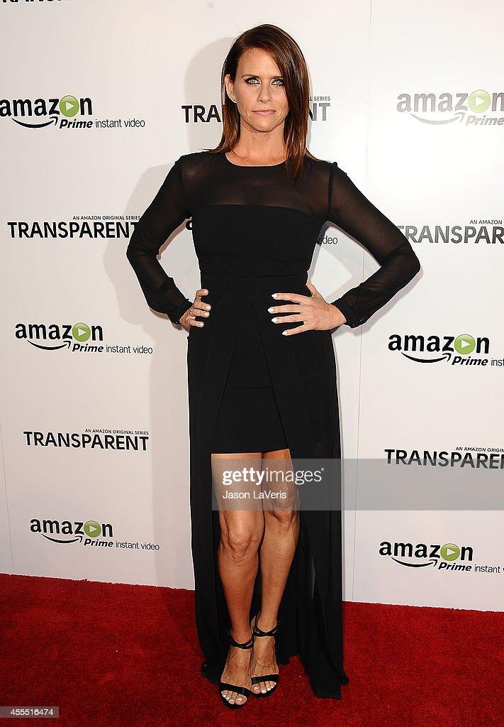 """Premiere Of Amazon's """"Transparent"""""""