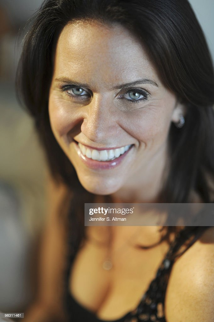 Amy Landecker, Los Angeles Times, February 17, 2010