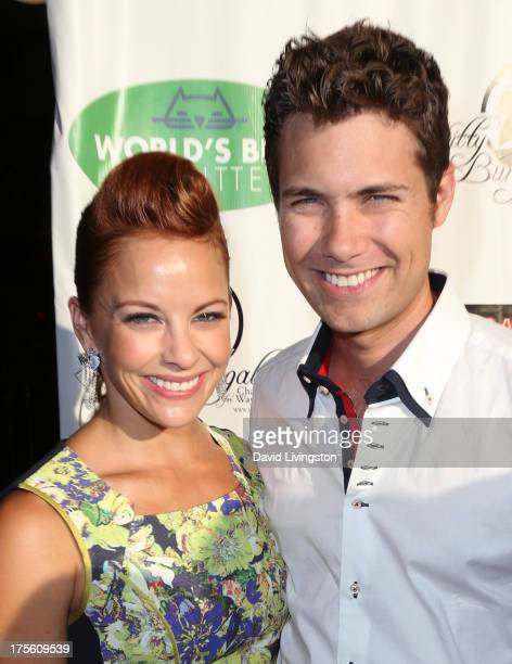 Drew Seeley Stock Photos and Pictures | Getty Images