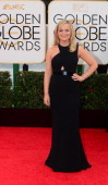 Actress Amy Poehler arrives on the red carpet for the Golden Globe awards on January 12 2014 in Beverly Hills California AFP PHOTO / Frederic J BROWN
