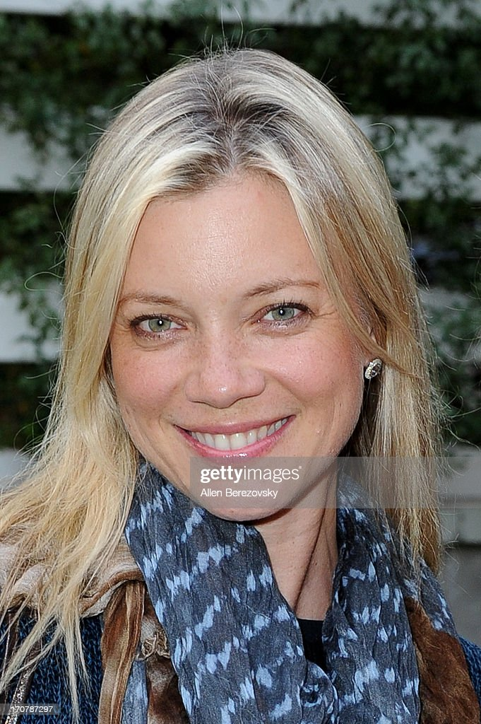 Actress <a gi-track='captionPersonalityLinkClicked' href=/galleries/search?phrase=Amy+Smart&family=editorial&specificpeople=239532 ng-click='$event.stopPropagation()'>Amy Smart</a> attends the 'Just Label It' (GMO labeling) campaign awareness seminar hosted by Shiva Rose on June 17, 2013 in Pacific Palisades, California.